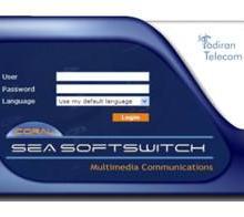 供应中小型IP电话交换机