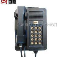 矿用KTH116防爆电话机图片
