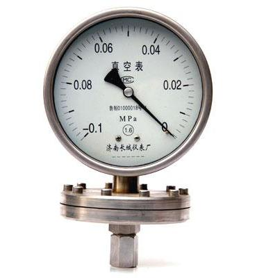 膜片压力表图片/膜片压力表样板图 (1)