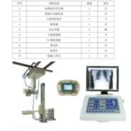 HLDR-50P数字高频医用诊断X射线机图片