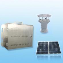 供应电力电网气象预警系统