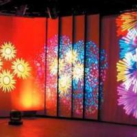 供应200电脑摇头光束灯厂家定制价格机,楼顶亮化激光灯、3D全彩动画激光灯。