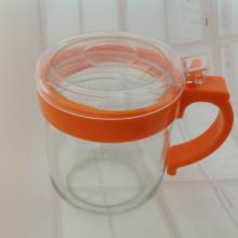 供应玻璃调味瓶  玻璃调味罐  玻璃调味盒
