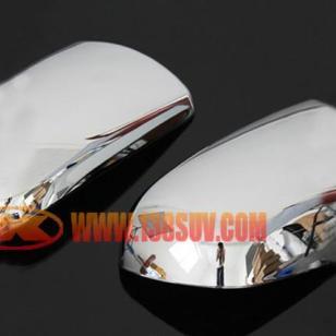 丰田汉兰达倒车镜罩图片