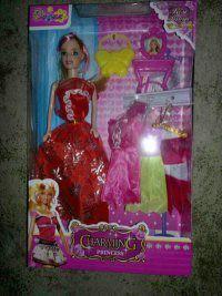 芭比娃娃积木玩具3C认证办理图片