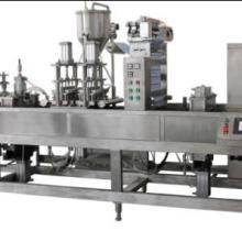 供应黄油自动成型灌装封口机批发