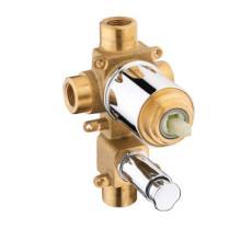 供应科勒配件-科勒阀芯-浴缸花洒阀芯K-882T-CP