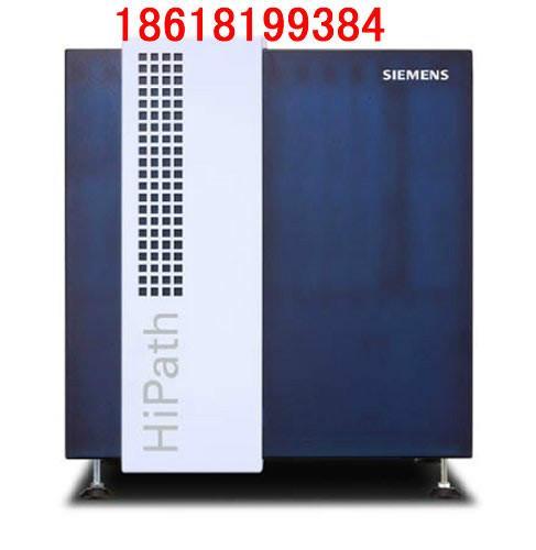 供应西门子3800电话交换机8外线8数字96