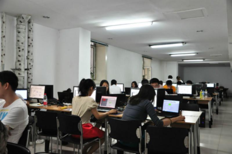 哈尔滨电脑学校施工工艺设计方案销售
