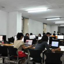 供应哈尔滨电脑培训学校室内设计图片