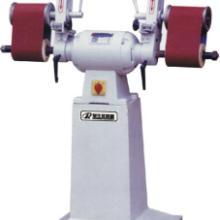 供应WK2415A卧式双头海绵轮磨光机批发