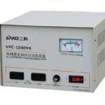 三科稳压电源供应,三科稳压电源供应商电话 会泽三科稳压电源供应