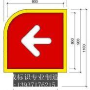 供应广西兴宁区加油站进出口灯箱