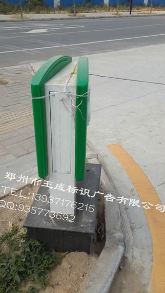 供应衡阳县进出口灯箱