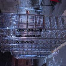 供应酒窑不锈钢红酒架酒柜佛山厂家制造