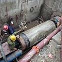 随州市非开挖2013最新工程报价,随州市穿越顶管,穿公路顶管,顶管