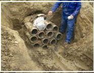 供应高唐县非开挖2013年最专业工程报价,高唐县专业顶管施工,定向钻