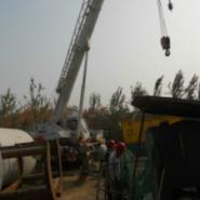崆峒县西安非开挖顶管专业顶管施工图片