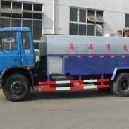 重庆市管道清淤排污专业单位图片