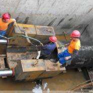 供应延安市吴起县顶管施工,延安市定向钻穿越,专业非开挖报价