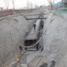 供应赤峰市顶管施工,赤峰市非开挖定向钻施工,胜越管道非开挖图片