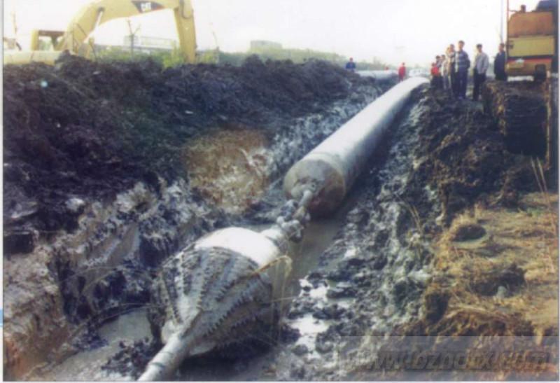 供应兰州非开挖顶管施工专业顶管西固区非开挖