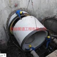 供应甘肃省兰州市泥水平衡施工,兰州水泥顶管施工