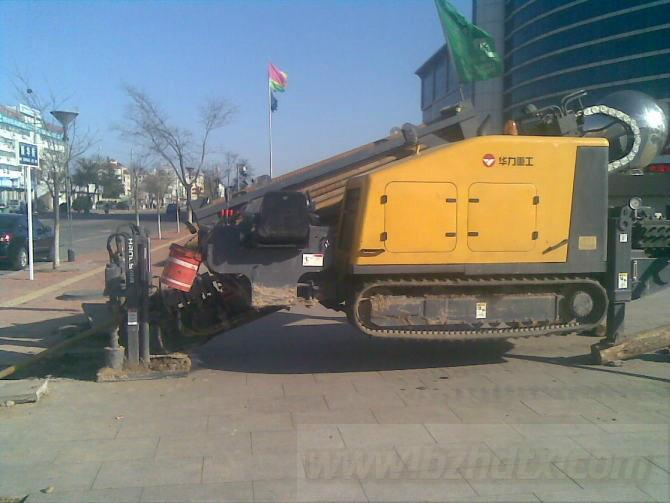 供应邢台定向钻穿越施工,邢台非开挖施工,非开挖报价,马路拖拉管