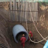 供应乐昌市顶管施工,乐昌市定向钻顶管工程,乐昌市非开挖拖拉管工程报价