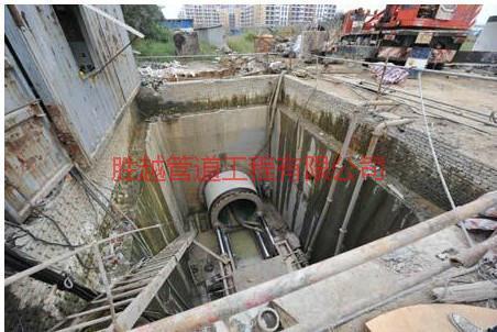 甘谷县兰州非开挖施工,甘肃顶管,顶管施工公司,兰州顶管工程