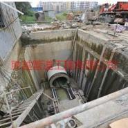 武汉市非开挖施工图片