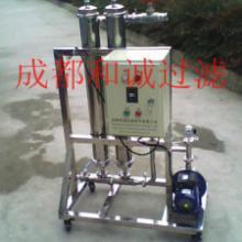 四川成都供应料酒膜澄清过滤设备图片