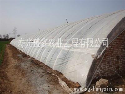 新疆日光温室