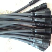 供应公母端子 防水公母端子插头价格 公母端子厂家