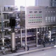 唐山纯净水设备供应商图片