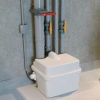 法国SFA进口升利全能1 污水提升装置SANICUBIC 1