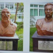 供应孔子老子名人雕塑图片报价电话