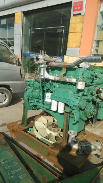 供应锡柴6DM发动机,锡柴6DM2-42E3发动机供应商