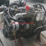 玉柴220马力发动机图片