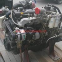 供应玉柴6108增压中冷发动机
