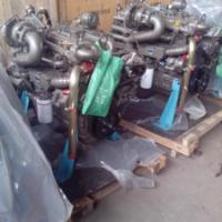 供应玉柴发动机6105,玉柴210马力发动机总成