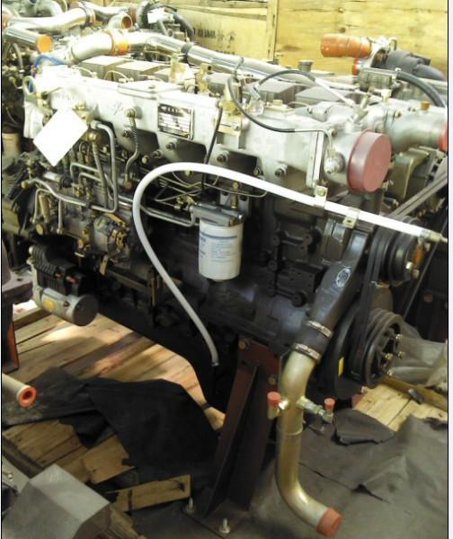 供应玉柴6M290马力发动机,玉柴290马力发动机