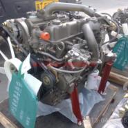 玉柴120马力发动机图片