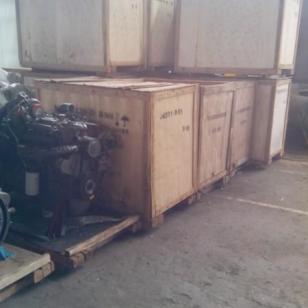 玉柴170马力发动机图片
