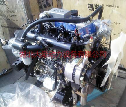 供应锡柴CA4DW93-84E3发动机,锡柴490发动机总成