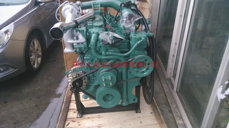 供应锡柴4DF3-14E3F发动机图片