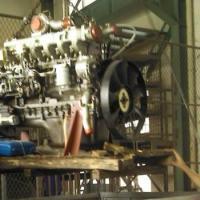 供应玉柴机器340马力发动机,玉林发动机
