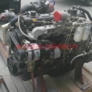 玉柴230马力发动机图片