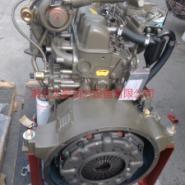 玉柴135马力发动机图片