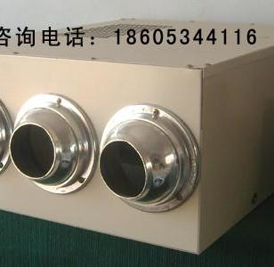 YD型多孔静音送风机价格最低图片